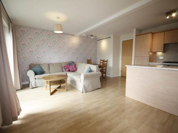 Living area a