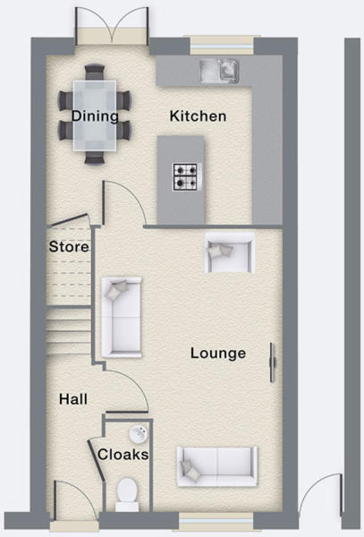 wentworth ground floor plan headingley