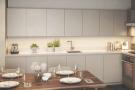 Intergrated Kitchen