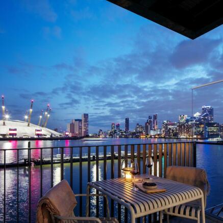 River Thames Views