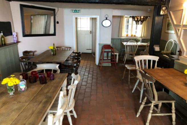 Pub for sale in Angel 5 High Street, Debenham, IP14 6QL, IP14