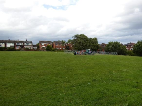 playing fields to th