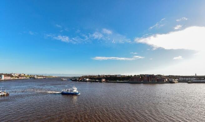 Views of the Tyne