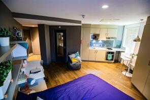 Photo of Nest Tyne Bridge Apartments