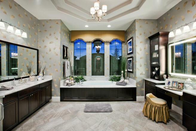 ModelMaster Bathroom