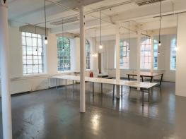 Photo of First Floor South Wing - 30 Woolpack Lane, Nottingham, NG1 1GA