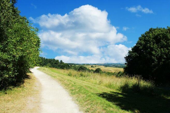 Hartshill country park