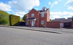 Photo of Lady Lodge Drive, Orton Waterville, Peterborough
