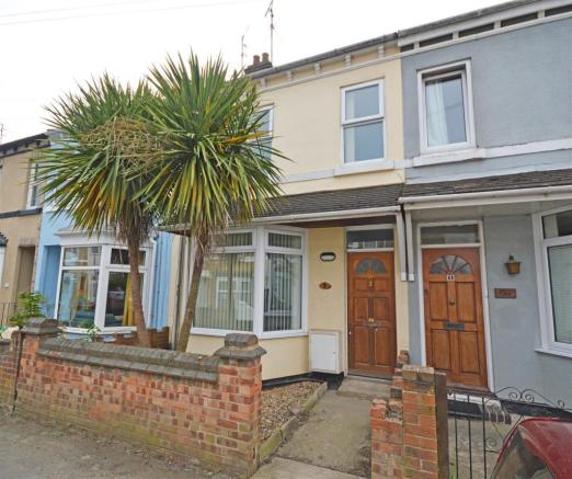 3 Bedroom Terraced House For Sale In Victoria Street, Old