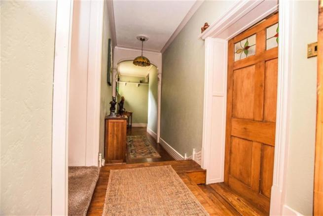 Inner Hallway Two