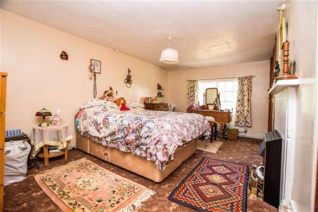 Annex Bedroom Five