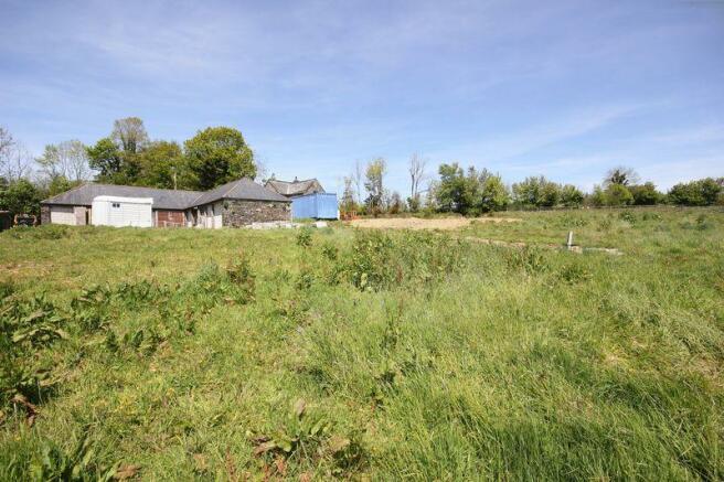 Grounds and Barn