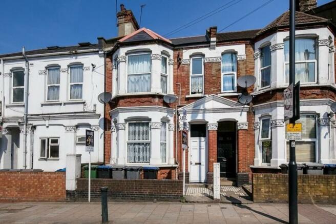 2 Bedroom Ground Floor Flat For Sale Acton Lane