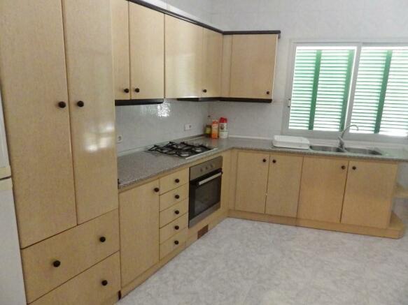 kitchen apto