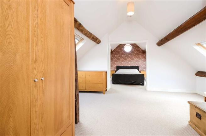 Bedroom1 (through)