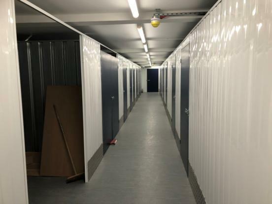 Internal Corridor
