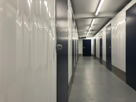 FF Internal Corridor