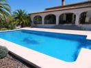 3 bed Villa for sale in Benissa, Alicante...