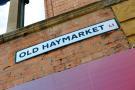 Old Haymarket