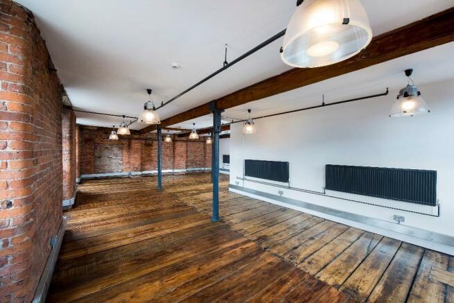 Unique workspace