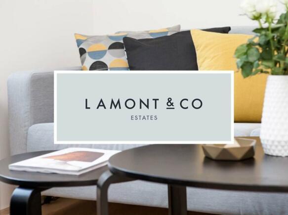lamont holding image
