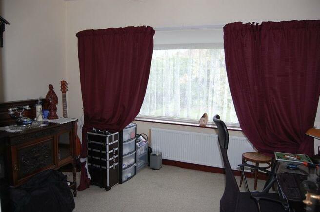 Third Bedroom/...