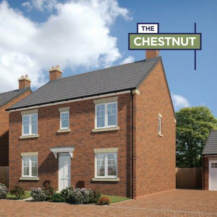 Chestnut CGI
