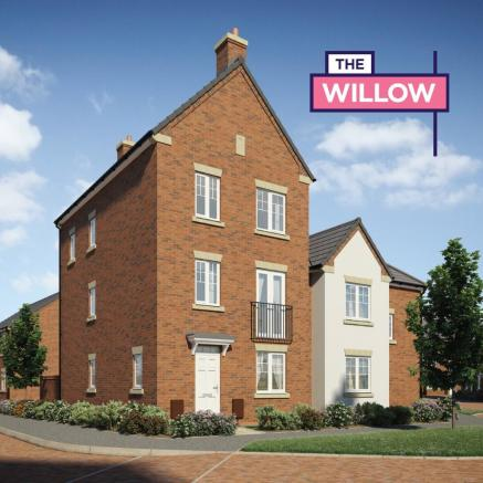 The Willow CGI