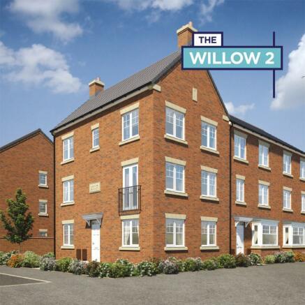 Willow 2 CGI