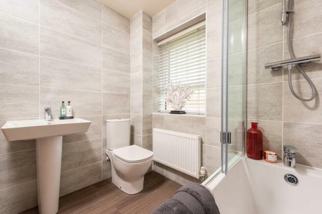 Bradgate Bathroom 1