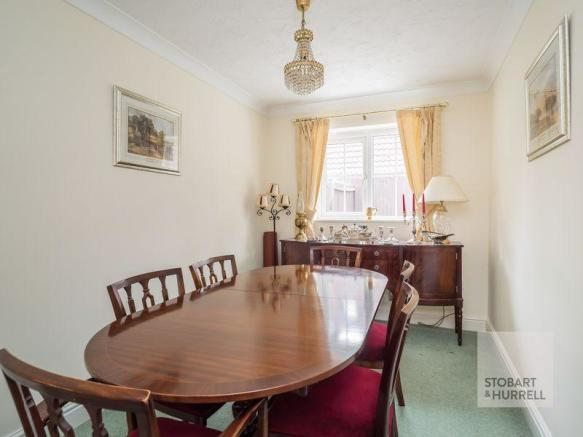 Dining Room/Be...