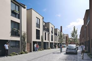Photo of Brooklyn Street, St Werburghs, Bristol, BS2