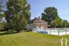 4 bedroom home in LAUZUN, LOT ET GARONNE