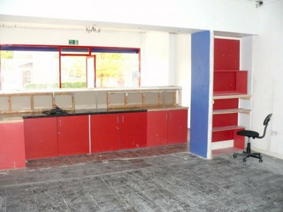 Shop Space