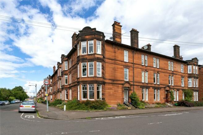 4 bedroom apartment for sale in beaton road, pollokshields, glasgow, g41