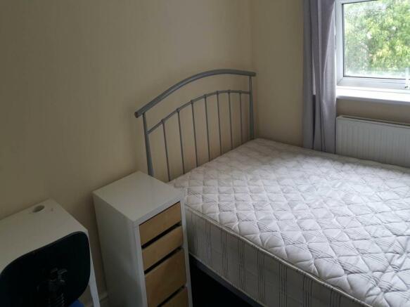 Bedroom 2 - reverse
