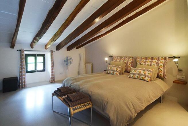 Top Bed 6