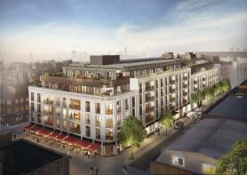 Photo of Marylebone Lane, London, W1U 2PX