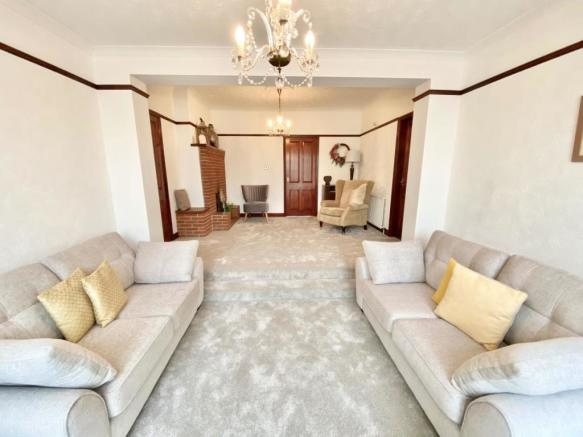 Reception Room Two: