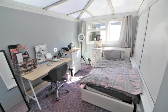 STUDY / BEDROOM THREE