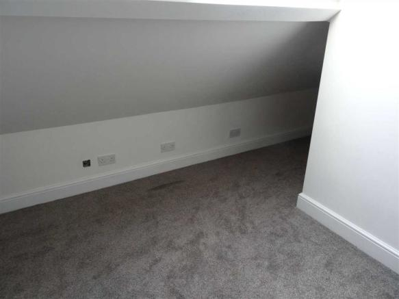 Bedroom 4 on 2nd