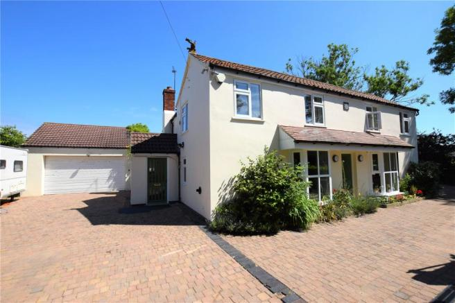 5 Bedroom Detached House For Sale In Chapel Lane