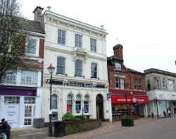 Photo of 66b High Street, Banbury