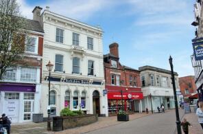 Photo of 66 High Street, Banbury