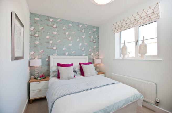 Hidcote_bedroom