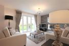 Actual image for Bradenham showhome at Rose Cottage Farm