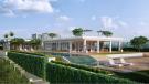 Villa Hanuman