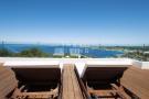 Detached Villa for sale in Cala Moli, Ibiza...