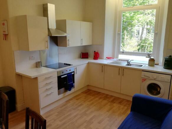 4 bedroom flat to rent in Leith Walk, Edinburgh, EH6, EH6