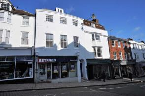Photo of High Street, Lewes